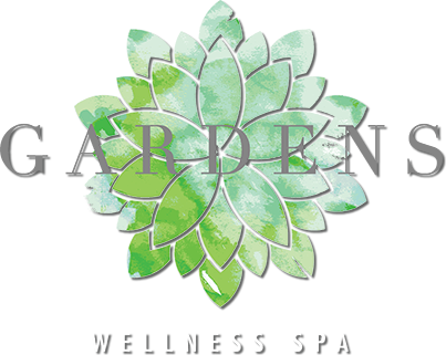 The Garden Wellness Spa Logo