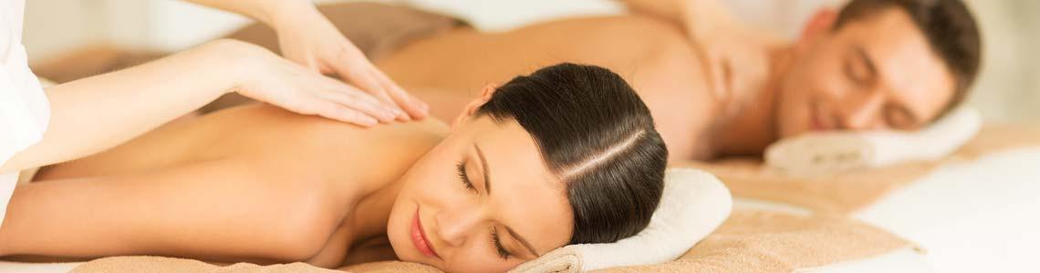 Couples Massage | The Gardens Wellness Spa | Orange, California