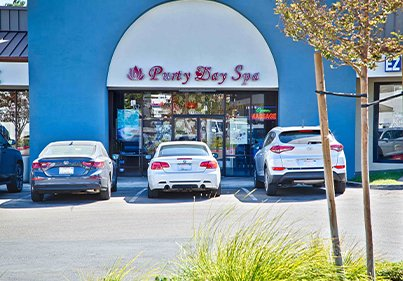 Purty Day Spa Yorba Linda